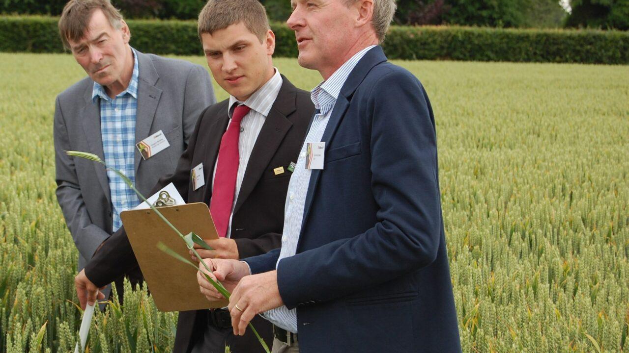 'Tillage farmers must get better at managing risk'