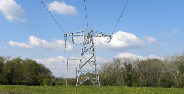 Eirgrid announces underground option for north-west line