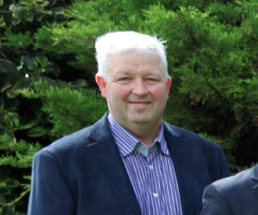 Galway farmer elected new Chairman of Arrabawn