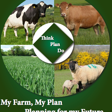Teagasc launches business planning workbook