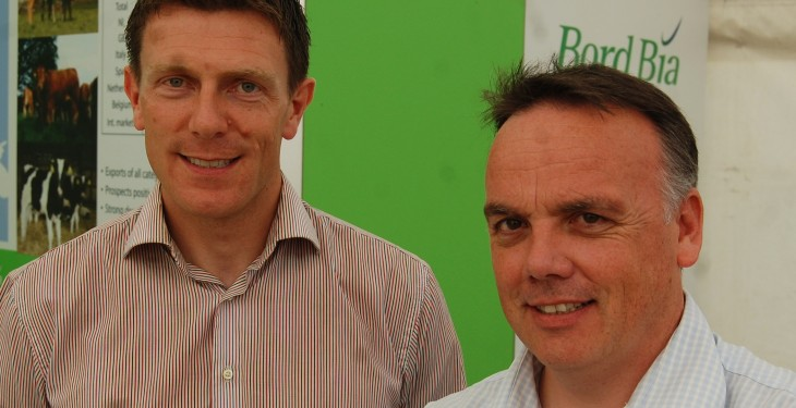 There is light at the end of the beef tunnel – Bord Bia