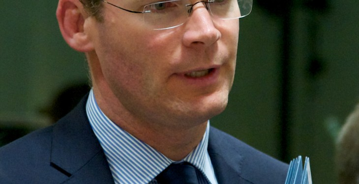Coveney appoints Joe Healy to Commonage Implementation Committee