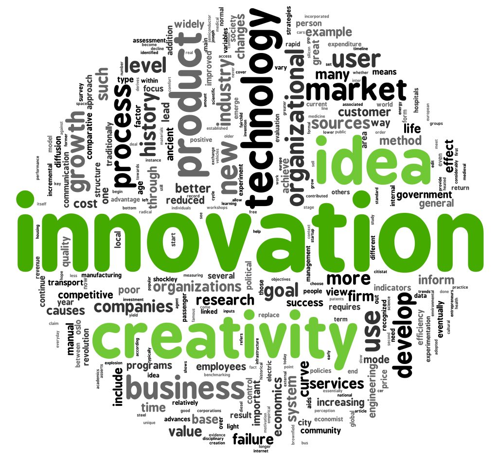 concepts of innovation for business expansion 3 a behavioural innovation, when an organizational routine is replaced with new ones, including the main features of its business model quite often, the innovation turns out to be a mix of all three pure categories, as with the case of the introduction of a new product that require new productive competences and changes in the organization.
