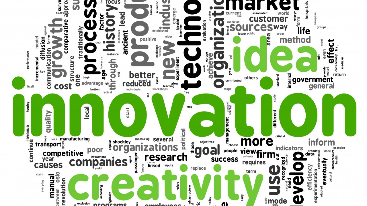 Ireland needs more innovative companies and farmers, new report finds