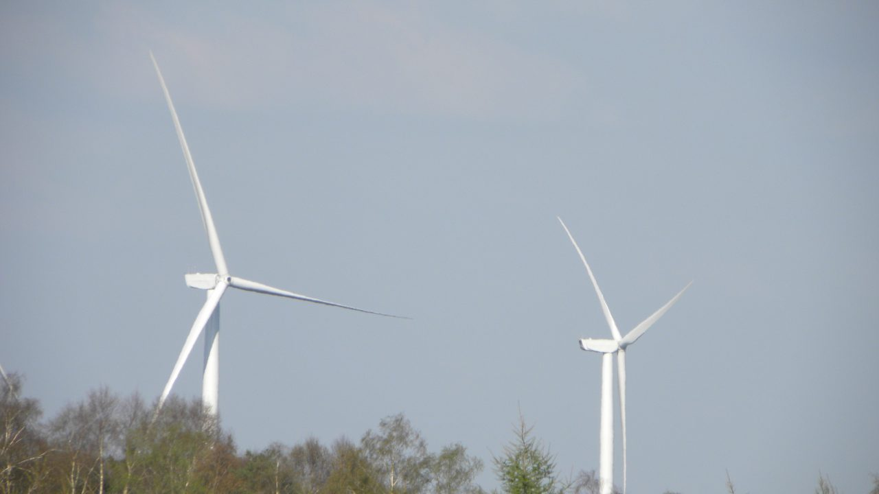 Public consultation on new wind energy guidelines on the way