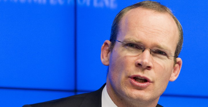 Coveney stays in Agriculture and gets Defence