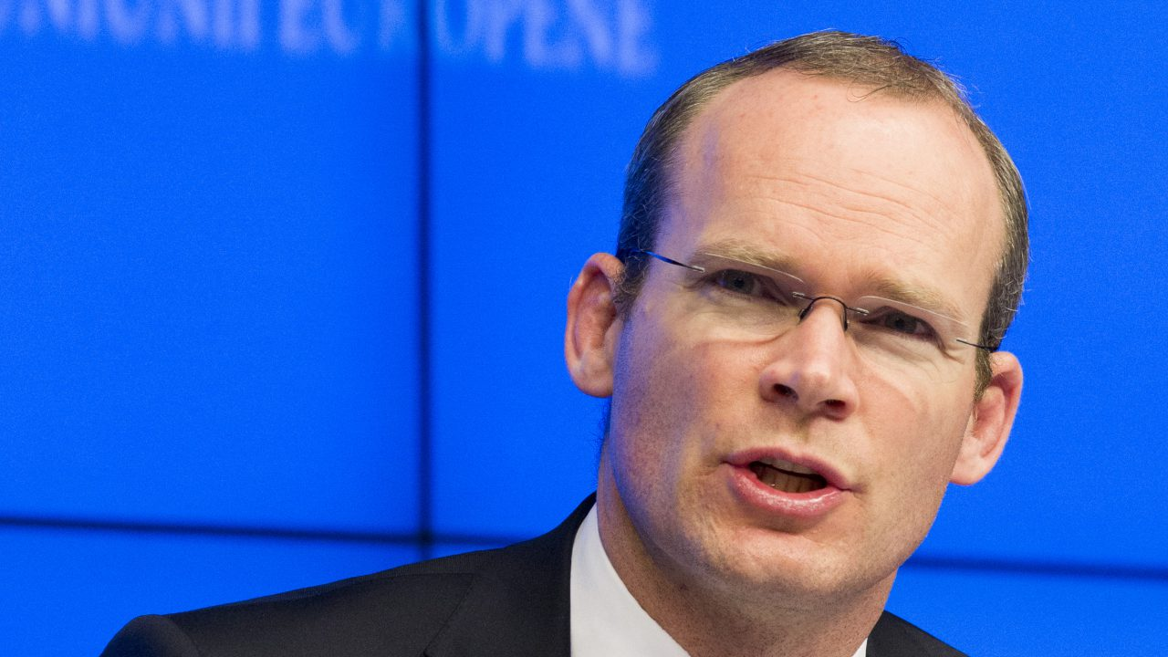Agri-food sector entering critical and exciting time – Coveney