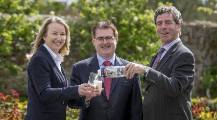 Glanbia announces €60m Idaho investment