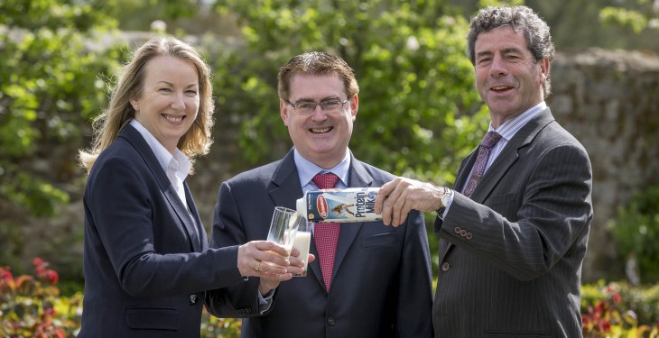Glanbia announces €60m Idaho investment