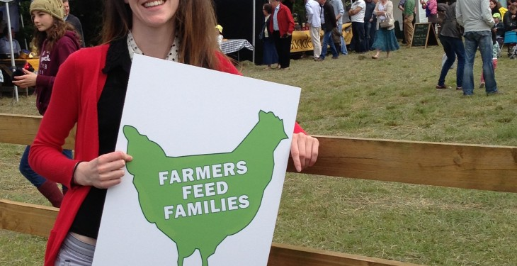 Cavan farmer Anne Brady up @IrelandsFarmers this week