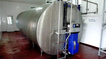 Who is eligible for new Dairy Equipment Scheme?