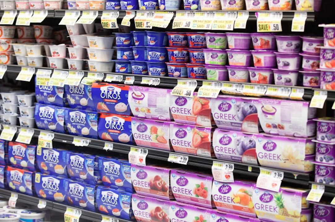 Danone forecasts European milk price rebound in the second half of the year
