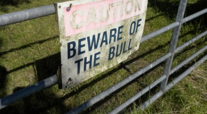 'National Farm Safety Awareness Day'