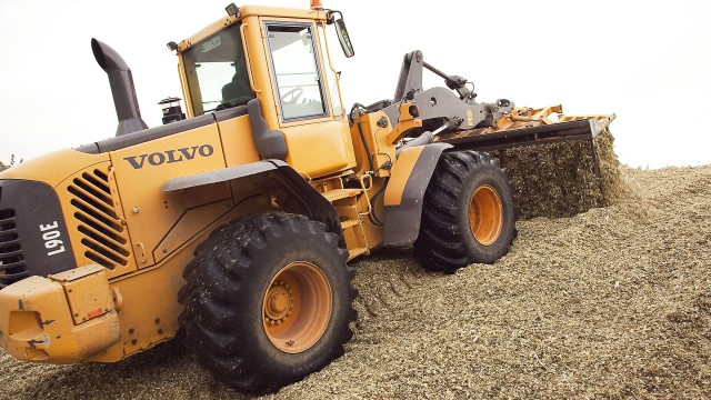 Maize harvesting for 2021 gets underway