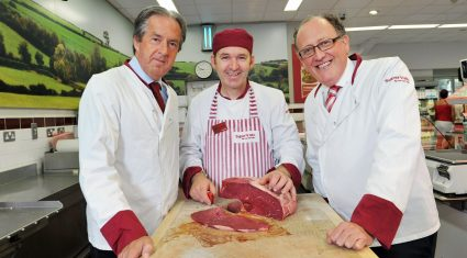 Supervalu top seller of Bord Bia approved meat