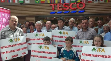 Meat factories not attending IFA beef crisis meetings, but call for private talks