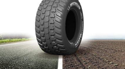 Michelin expands farm tyre range