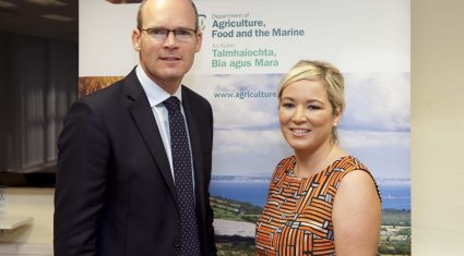 The benefits of cross border co-operation highlighted by Ministers