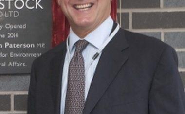 UK Farm Minister gets the sack