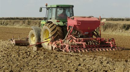 €250/ha available for growing protein crops under new measures