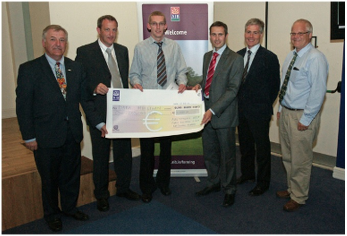 Teagasc competition