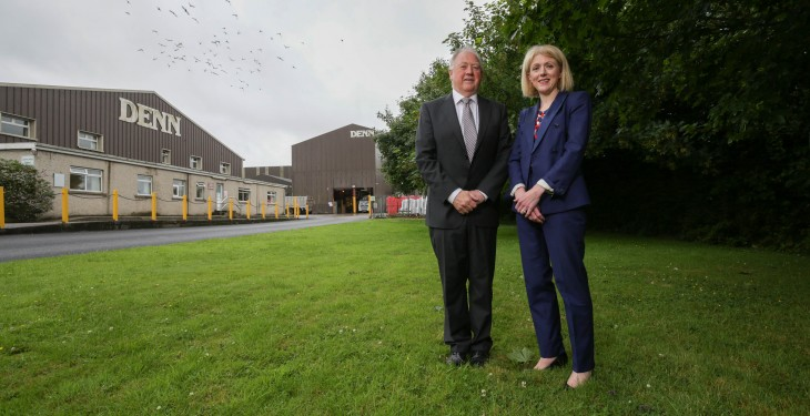 Ulster Bank Calls on Agri-Businesses to Enter Awards