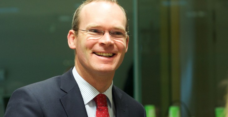 Coveney meeting Northern counterpart today on 'nomad' cattle