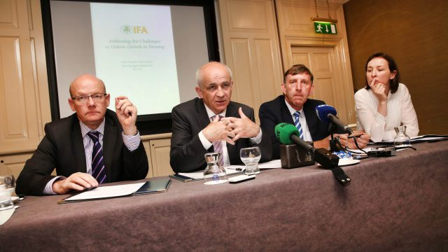 Farmers will find IFA pay revelations hard to stomach