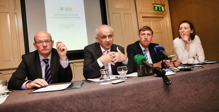 IFA welcomes appointment of Phil Hogan as EU Commissioner for Agriculture