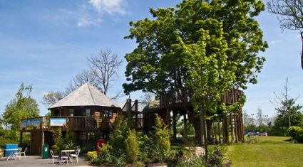 Tayto Park among top 10 tourist attractions