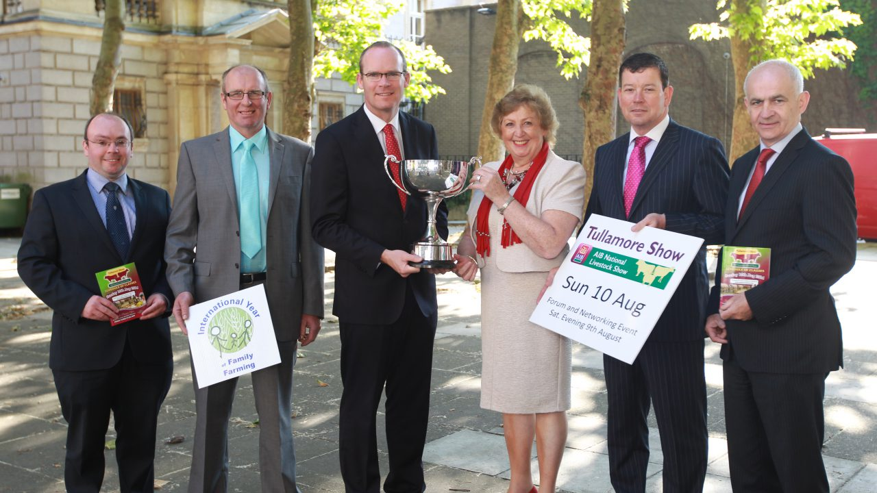Tullamore Show launched