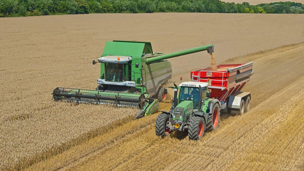 Soils susceptible to compaction despite dry conditions