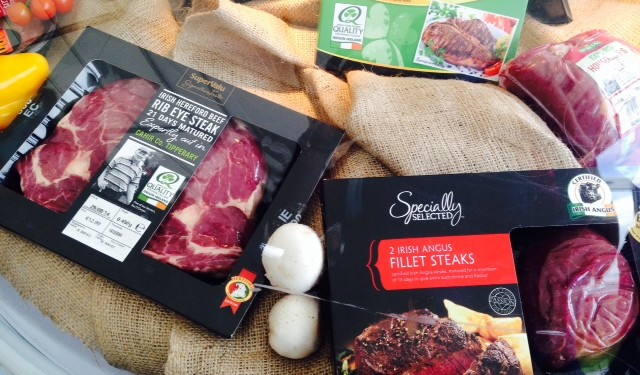 Northern retailers reject 'mixed origin' beef label