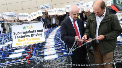Another no show by processors at latest IFA beef meeting