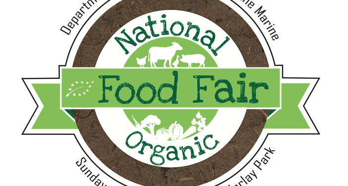 National Organic Fair takes place next month