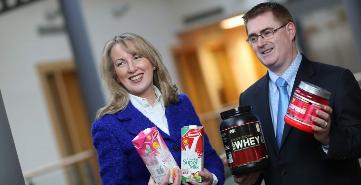 Glanbia reports first half 'good performance'