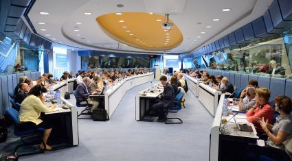 Copa-Cogeca welcomes announcement of Russian ban support measures
