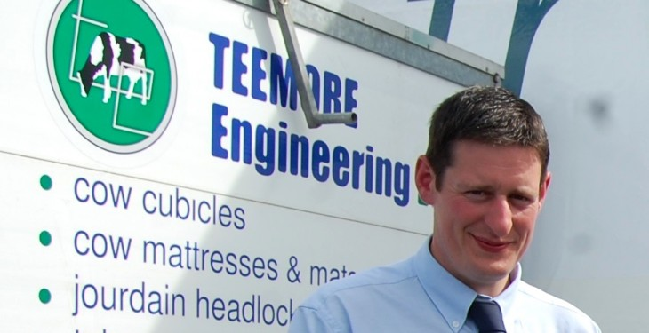 Teemore Engineering confirms first export order to Australia
