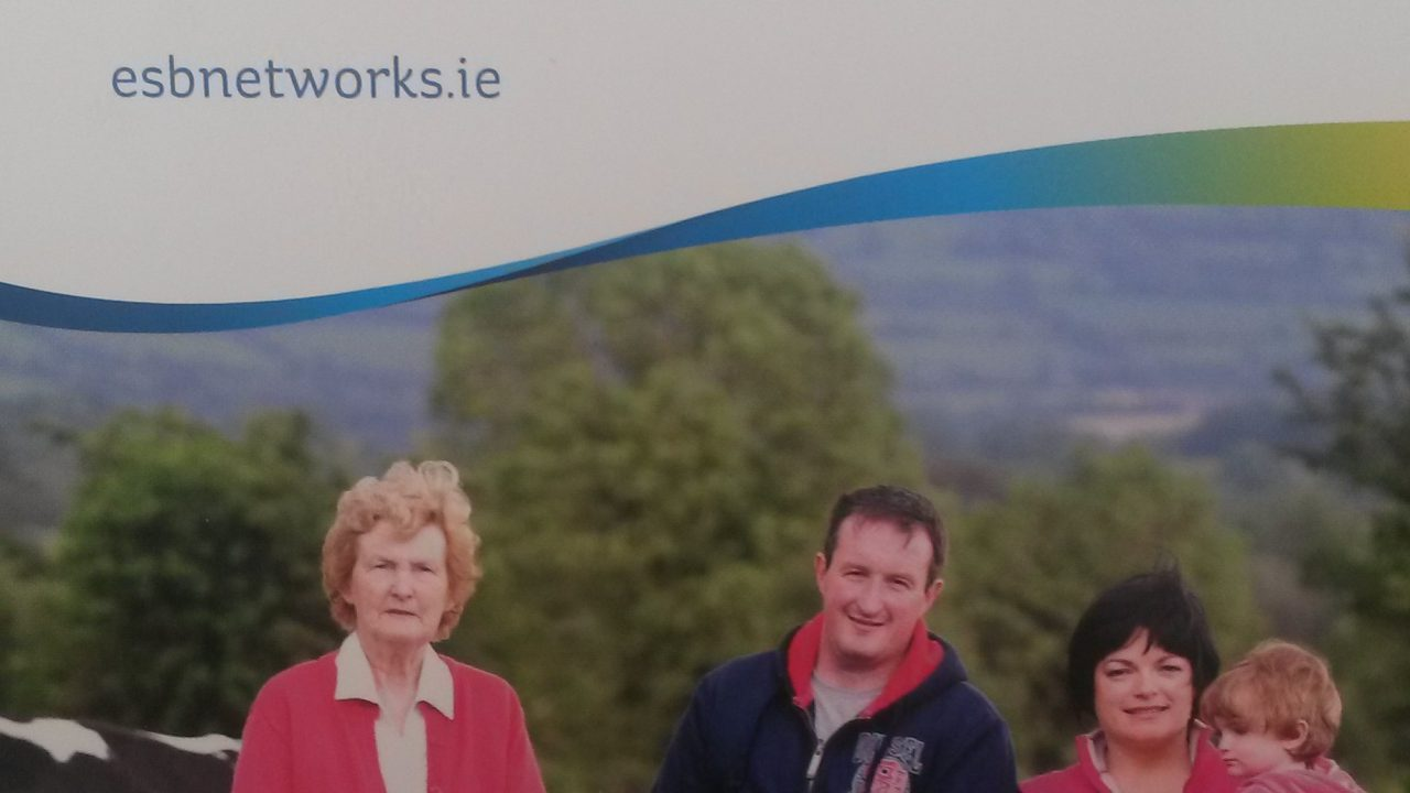 ESB Networks launches new farm safety booklet