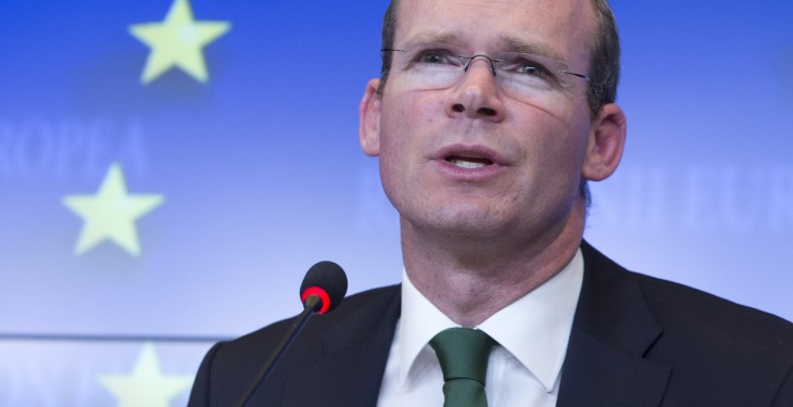 Coveney leads November trade mission to China