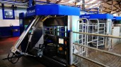 DeLaval announce partnership with CEJA at German fair