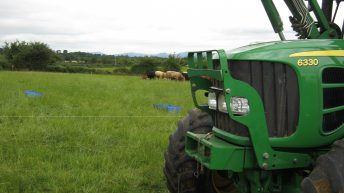 'Many farm contractors have too much machinery'
