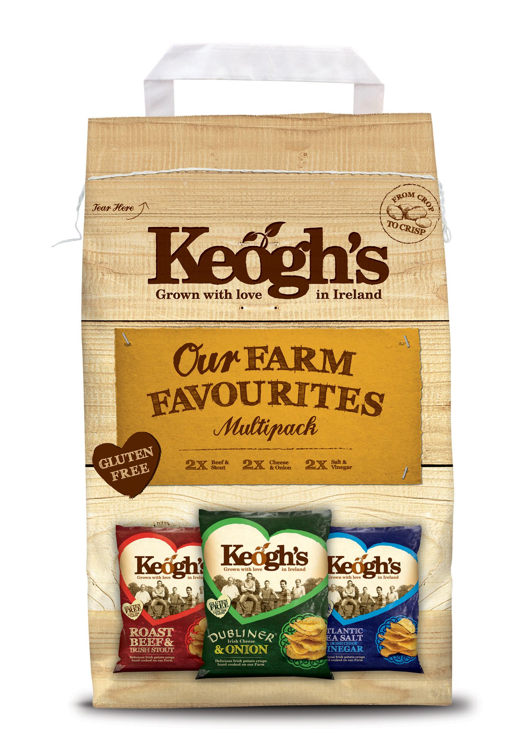 Keoghs Multipack (3)