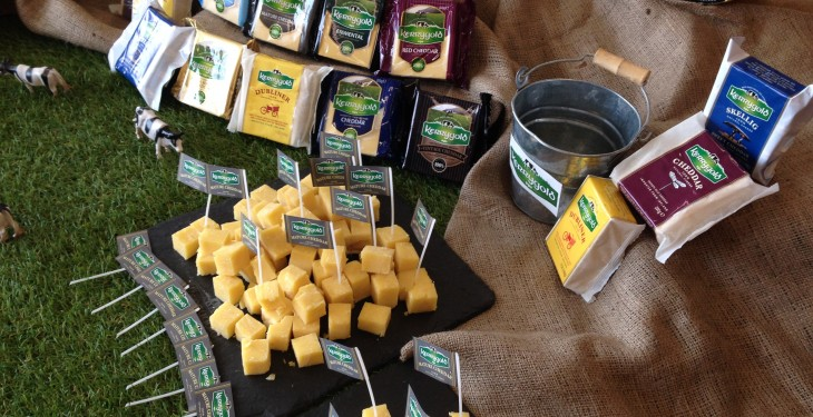 Kerrygold butter to be produced at Dairygold site