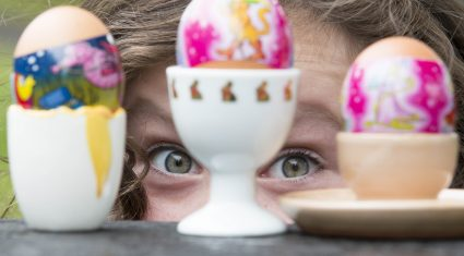 Irelands only national egg brand, aims to make egg time fun with Shrinkies