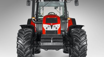 Zetor Forterra to take the spotlight for McHale Plant Sales at the Ploughing