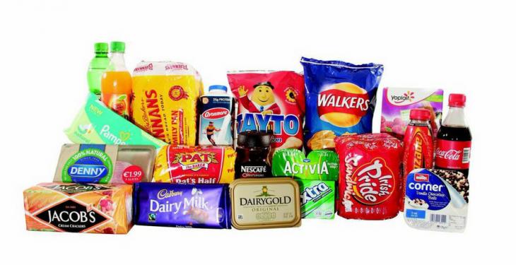 Avonmore milk is the second biggest selling brand in Irish supermarkets