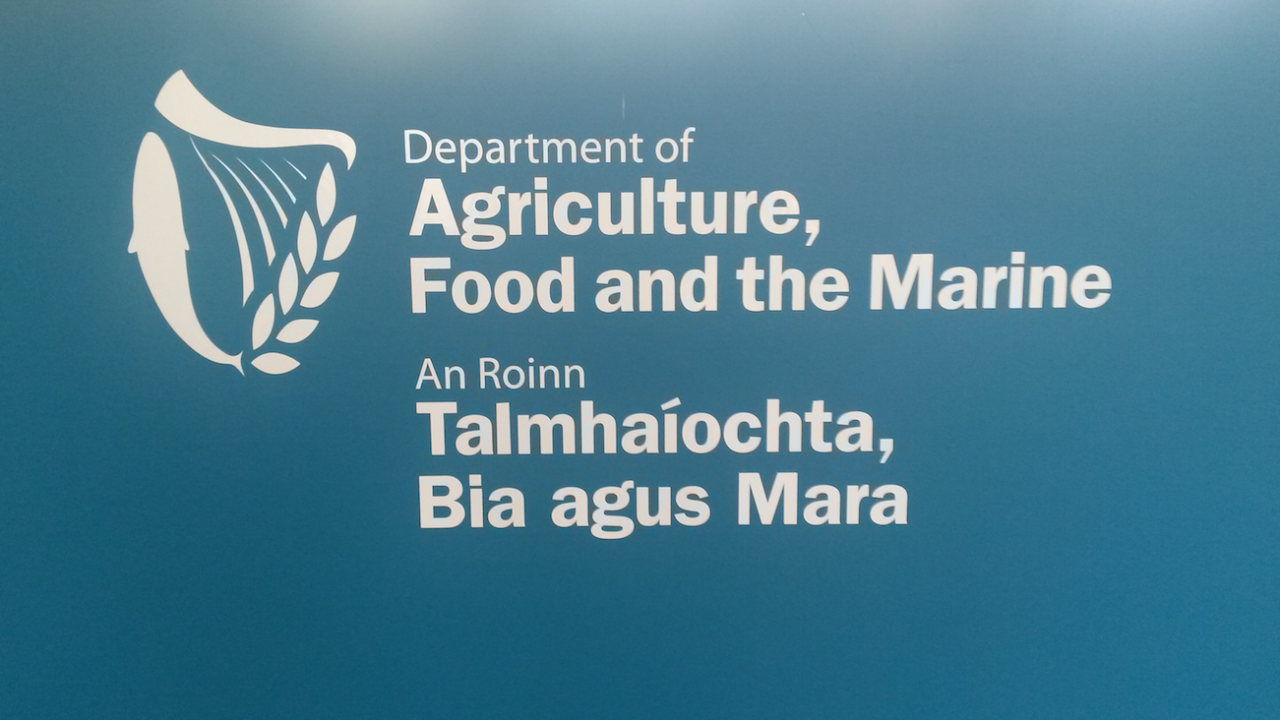 Department of Agriculture announce funding of €1.14 for humanitarian crisis in Syria