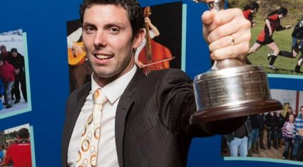 Mayo farmer Sean O'Donnell wins Macra na Feirme Young Farmer of the Year