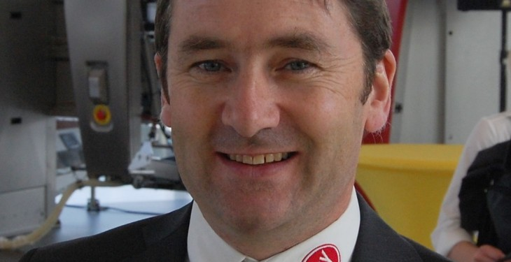 Lely predicts further growth in demand for milking robots